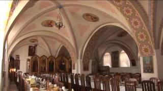 Горненский женский монастырь в Иерусалиме(, 2015-04-26T15:42:30.000Z)