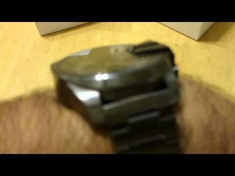 Diesel DZ-4282 watch REVIEW