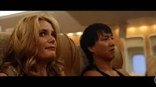 Змеиный полет (2006) - дыра в самолете 7/7