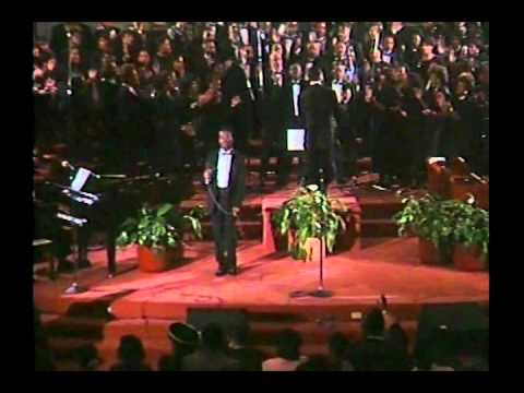 He Knows - Walter Hawkins & The Love Center Choir