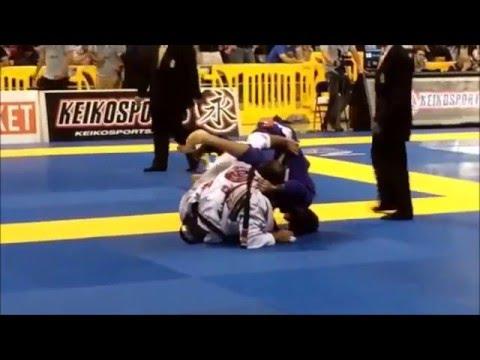 Bernardo Faria Z Guard Breakdown