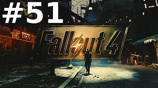 Fallout 4 Прохождение 51 - Концовка за Подземку