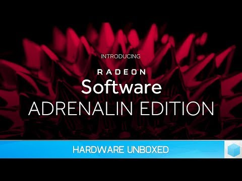 AMD Adrenalin Edition: Get Your Fix Today!
