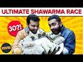 Download mp3 EPIC Shawarma Eating Challenge at India's First Shawarma Restaurant for free