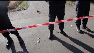 Lauffeuer - Eine Tragödie zerreißt Odessa zu Beginn des Ukrainischen Bürgerkrieges. [Dokumentation](, 2015-03-12T23:14:20.000Z)
