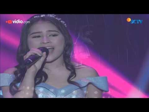 Prilly Latuconsina - Sahabat Hidup (SCTV Awards 2015)