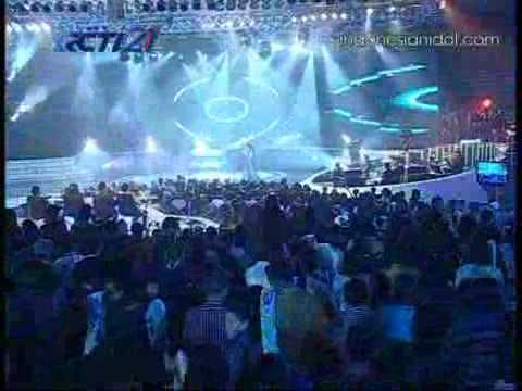 Agnes Monica - Janji Janji [ Grand Final Igo,Citra ] Indonesian Idol 2010