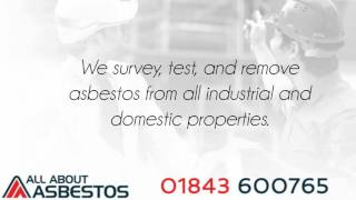 Asbestos Removal in Dover | All About Asbestos