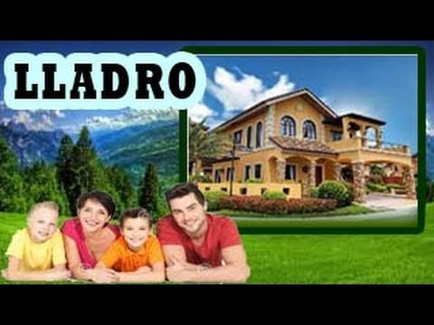 House for Sale - Lladro at Citta Italia Bacoor, Cavite, Philippines Real Estate