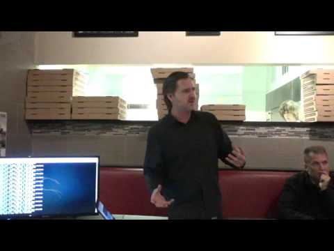 Nexus: Taking Blockchain into the Future