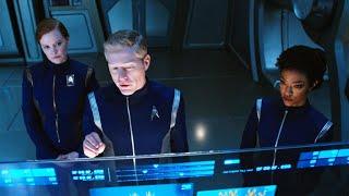 Star Trek: Discovery - Mycelial Symbiosis