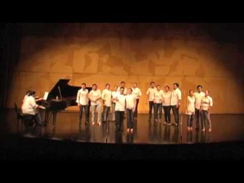 OPERA STUDIO PERFORMS AT THE PASINAYA 2011 CULTURAL CENTER OF THE PHILIPPINES