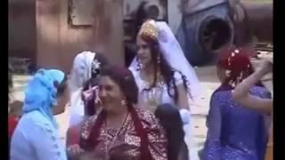 Цыганская свадьба. Горько по цыгански..