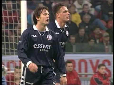 Terug in de tijd: Ajax - FC Twente (2000)