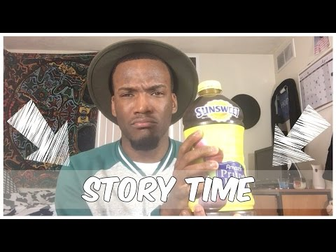 Story Time | Prune Juice | Google FAILED ME
