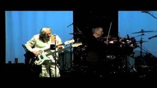 AldoTagliapietra&band La mia bianca sposa (Le Orme) - 16 dicembre 2011