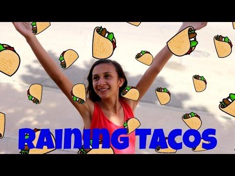 Raining Tacos  TAKOS Parody