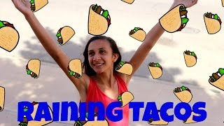 Repeat youtube video Raining Tacos | TAKOS Parody