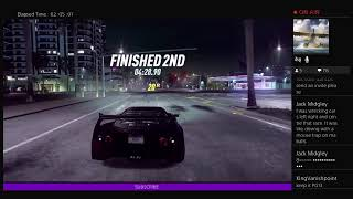 Need for speed heat making millions with players join up