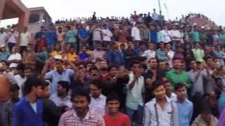 Ravi Kishan - 'Jodi No 1' Shoot in Lucknow