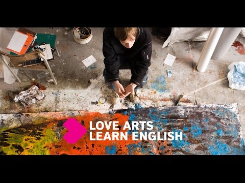 The English Channel - Love Arts, Learn English