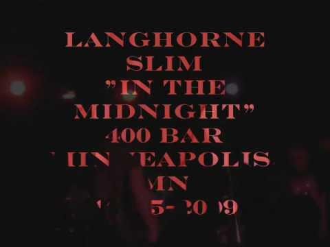 Langhorne Slim