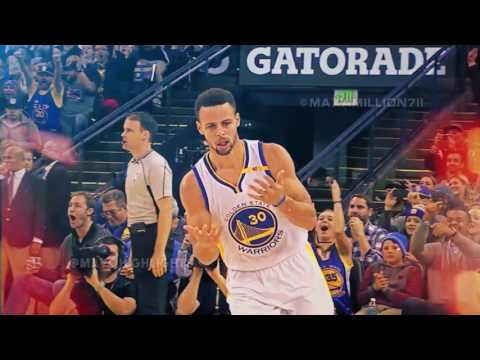 Steph Curry 2017 Mix - SHOWSTOPPER