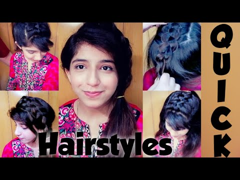 summer-ideal-hairstyles-|-sister-doing-my-voiceover!-|-quick-and-easy