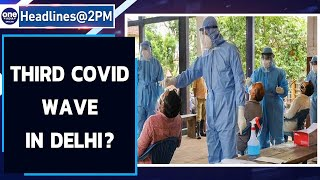 Covid-19: Delhi reports over 5600 new infections in a single day, raises concerns|Oneindia News