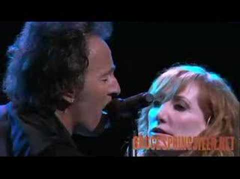 Bruce Springsteen: Tunnel Of Love