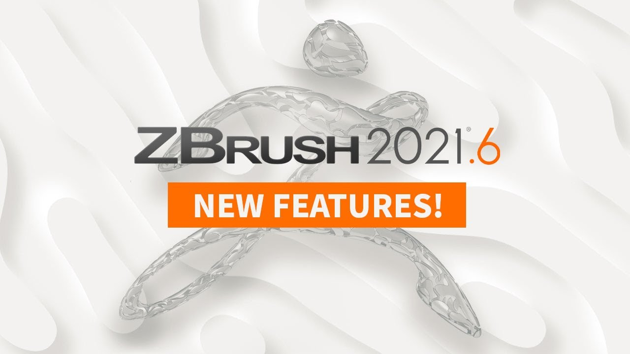 What's New in ZBrush 2021.6? - Official Full Broadcast