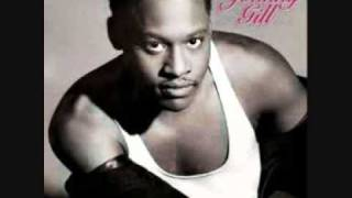 johnny gill there you go