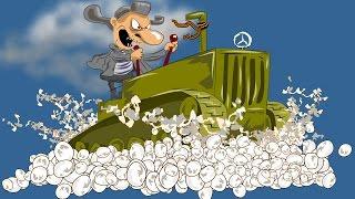 Гоголь в чате: Россия давит на Польшу.