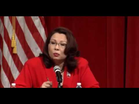 Mark Kirk Remarks to Tammy Duckworth at Debate