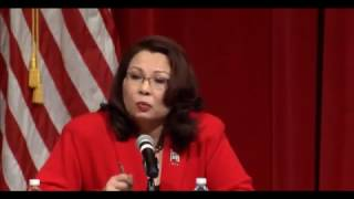 Mark Kirk Remarks to Tammy Duckworth at Debate by : TheSarahRamsingh
