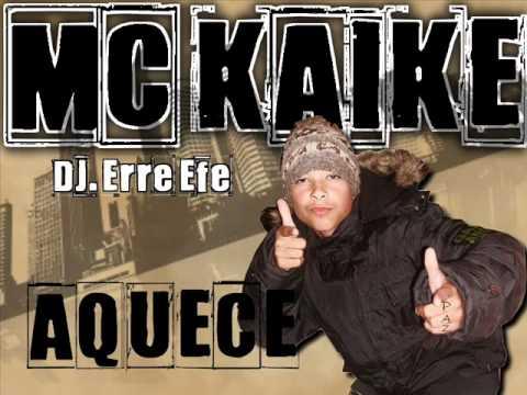 MC KAIKE - AQUECE ♫