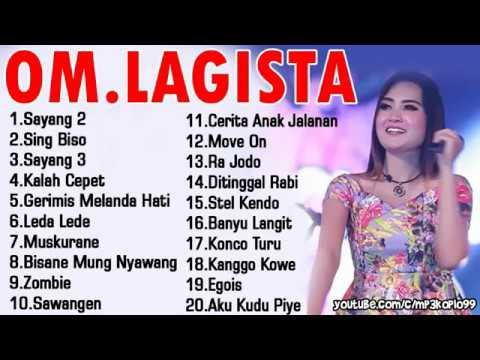 MP3 Lagu Nella KHARISMA TERBARU 2019 - Full Album EnaK | Populer Di YouTube INDONESIA