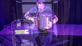 И. Растеряев, Ромашки клип-концерт Москва 18.10.13