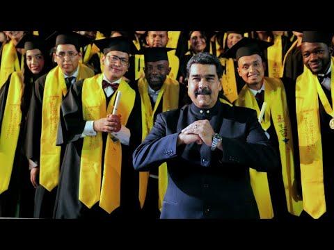 #VenezuelaHoy: Maduro desafía a Guaidó y le pide que convoque a elecciones