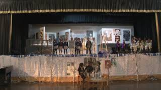 The Heritage School Zimbabwe 2019 - Reception CM Play (Charlotte Holmes Future Detective)