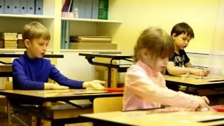 Профессиональные уроки математики в детском саду