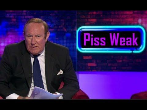 BBC Piss Weak: Andrew Neil vs Owen Jones