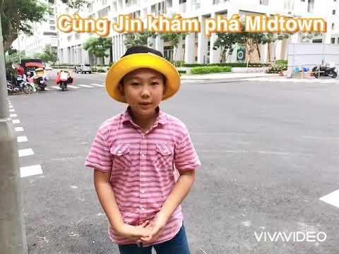 MIDTOWN PHÚ MỸ HƯNG | QUẬN 7 | REVIEW | Jin's blog