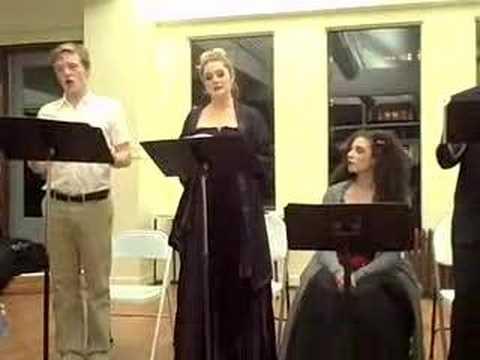 Johanna Reprise (Sweeney Todd)