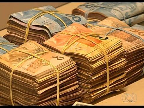 como eu consigo dinheiro rápido