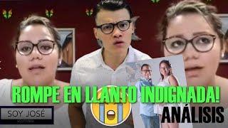 PARA EUGENIO CHICAS Y SU SEÑORA ESPOSA ¡PERDÓNENNOS!