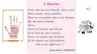 Poème\