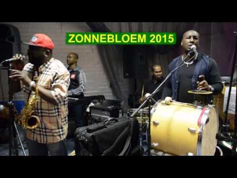 ZONNEBLOEM LIVE 2015  NA YU DEE TI DEH