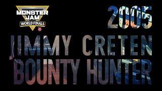 2005 Bounty Hunter | Jimmy Creten