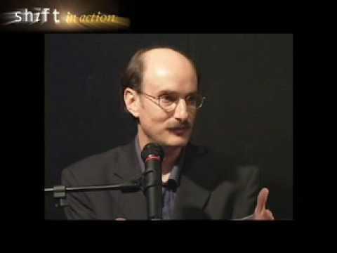 Dean Radin, PhD: What Is a Taboo? (Part 1)
